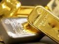 Цена золота в Лондоне достигла максимального значения за шесть недель