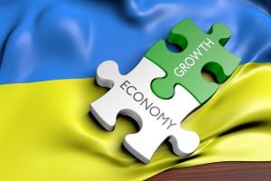 В Украине вырос ВВП на 2,5%