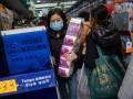 Китай назвал главный способ заражения коронавирусом