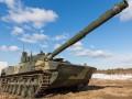 Российский танк Спрут-СДМ1 испытали в Черном море