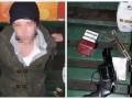 В Запорожье мужчина открыл стрельбу в магазине из-за краденного шампуня