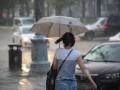 Погода на выходные: жара и грозовые дожди