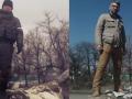 Американский журналист проследил передвижения российского солдата на Донбассе по селфи