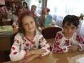 День знаний с украинским колоритом: школьники массово надевают вышиванки