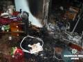 Из-за пожара на Прикарпатье погибли два братика