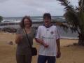 Украинские пенсионеры потеряли на Гавайях все имущество из-за вулкана