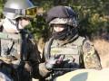 В Донецкой области пограничники нашли взрывчатку возле автомобильного моста
