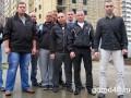 В Липецке беженцы с Донбасса грозят сжечь себя, если им не выплатят обещанную зарплату