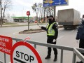 В Херсонской области город и два села закрыли на карантин