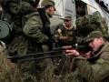 Минобороны Беларуси сообщило детали первого дня учений Запад-2017