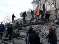 В Албании растет число жертв землетрясения