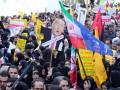 В США ввели в действие строжайший режим санкций против Ирана