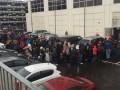 Из аэропорта Гатвик в Лондоне эвакуируют людей