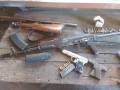 Экс-волонтер организовал канал поставки оружия из зоны АТО