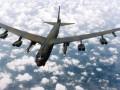 Россияне перехватили бомбардировщики США над Черным морем