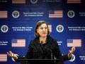 США и Европа обсуждают новые санкции против России