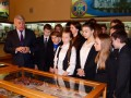СБУ показала школьникам доказательства российской агрессии