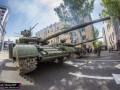 Пограничники: Кремль перебросил боевикам танки и БТР-ы якобы для
