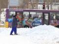 Снегопад в Киеве: фотохроника. Лучшие ФОТО от bigmir)net