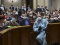 Коронавирус в Раде: появился полный список зараженных нардепов