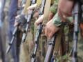 Террористы 11 раз обстреляли позиции ВСУ на Донбассе