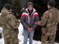 Пограничники поймали разыскиваемого Интерполом молдаванина