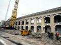 Гостиный двор в Киеве: как проходит реконструкция