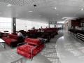 В аэропорту Борисполь открыли VIP-зал с Wi-Fi и алкоголем