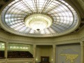 Литвин успокоил депутатов: Люстра не должна упасть на парламентариев