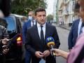 Только 43% украинцев одобряют опрос Зеленского