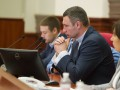 Кличко потребовал от депутата-застройщика Осокорков сложить мандат