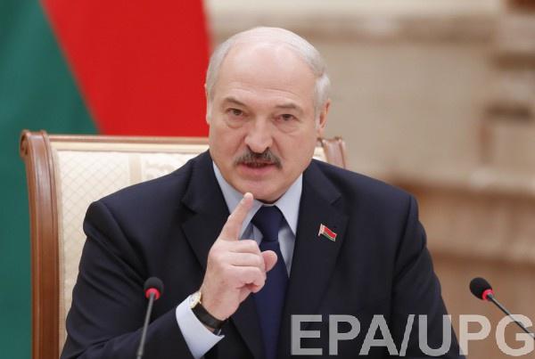 Для Лукашенко это 6-ая победа на выборах