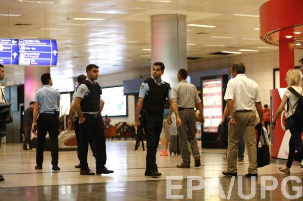 Неменее 40 человек арестованы всвязи стерактом вСтамбуле