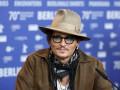 Возвращение в строй: Джонни Депп сыграет культового режиссера Федерико Феллини