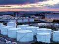 Нефть WTI закончила в минусе седьмую неделю подряд