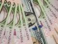 Курс валют: Нацбанк продолжает укреплять гривну по отношению к доллару