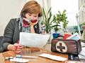 В Украине прекратили выплачивать больничные