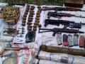В Одесской области полиция проводит спецоперацию
