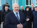 Лукашенко рассказал, как