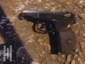 В Кременчуге мужчина устроил стрельбу по общежитию
