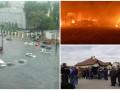 Итоги 20 сентября: Потоп в Одессе, атака на гумконвой ООН в Сирии и убийство под Киевом