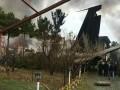 В Иране упал грузовой Boeing