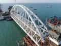 В РФ отреагировали на резолюцию по Керченскому мосту