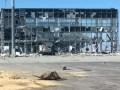 СНБО и  Тарута опровергли переговоры о сдаче донецкого аэропорта