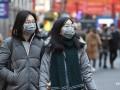В Китае за сутки зарегистрировали 54 случая ввозного коронавируса