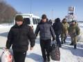 В Украину вернулись похищенные РФ пограничники