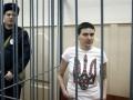 Кабмин передаст в СНБО дополнение к санкционному списку Савченко