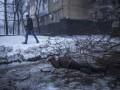 В Горловке за время АТО погибли более 100 человек