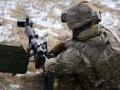Штаб: На Донбассе за сутки погибли трое военных