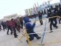 Reuters: Жанаозен бурлит из-за суда над восставшими нефтяниками